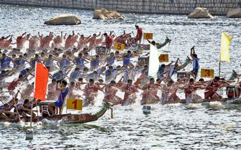 dragon boat festival singapore 2019 dragon boat festival 2018 in hong kong china photos