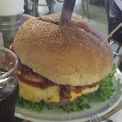 hangar burger 22 photos burgers via dell'artigianato