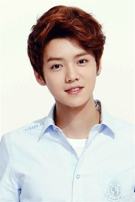 biography of exo luhan best 357 exo luhan images on pinterest other