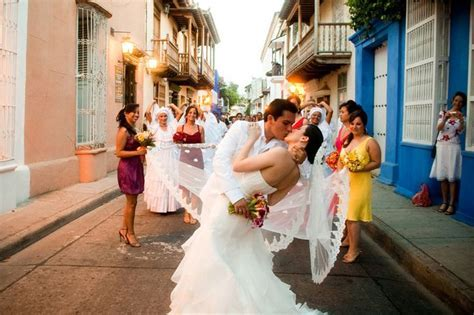Our wedding destination   Cartagena, Colombia Destination