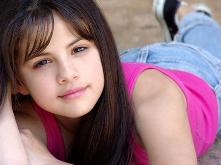 young selena gomez | flickr photo sharing!