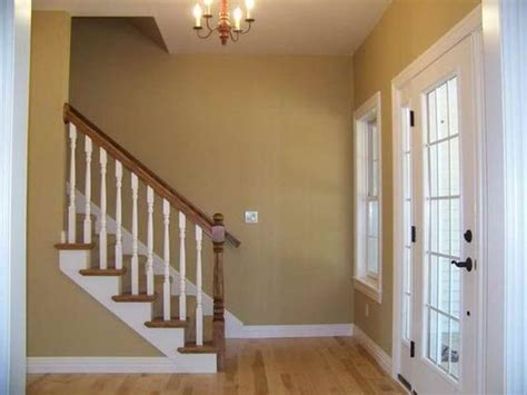 restrained gold sherwin williams sherwin williams restrained gold finished pretty paint