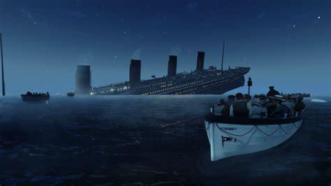titanic boat fire exploring the rms titanic in vr vrscout