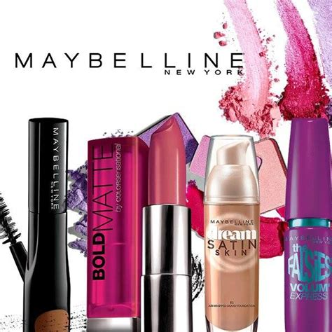 Kosmetik Maybelline a remembers maybelline cosmetics madness sale at ensogo