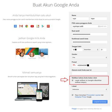oke pos langkah langkah membuat akun di gmail oke pos langkah langkah membuat akun di gmail