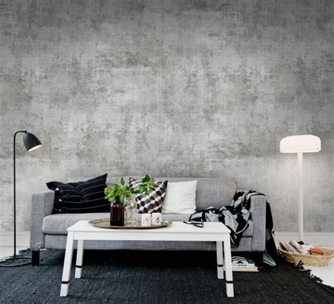 Wall Paintings For Living Room best 25 cement walls ideas on pinterest loft cafe