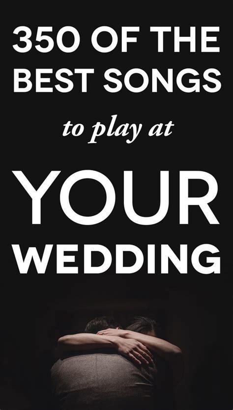 best 25 romantic wedding songs ideas on pinterest song list for