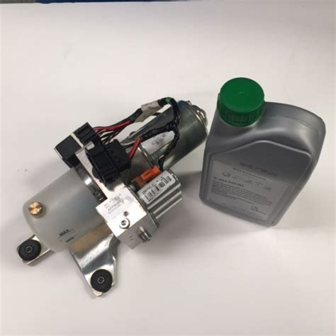 Audi A4 Cabriolet Roof Motor by Roof Motors Pumps Audi A4 Convertible Complete Roof