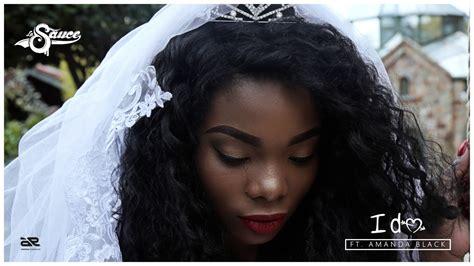 Wedding Song I Do by Lasauce I Do Ft Amanda Black Audio