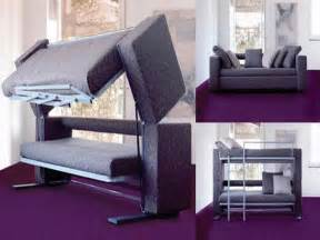 Sofa To Bunk Bed Artistic Value Of The Convertible Sofa Bunk Bed Design Stroovi