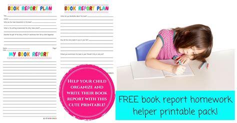 book report helper book report helper