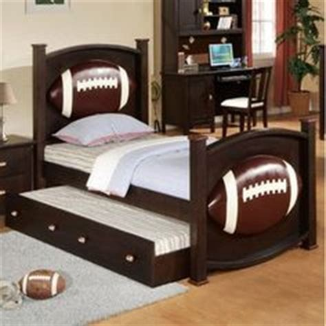 football furniture for bedrooms 1000 images about football bedroom on pinterest
