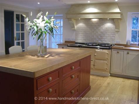 Handmade Kitchens Direct - langley09