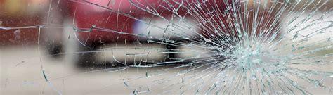 broken glass repair broken windshield car accident bone auto glass specialists