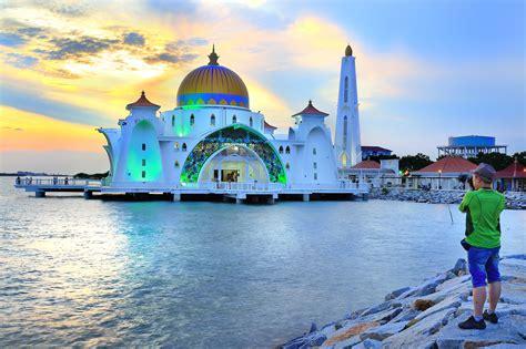 places  visit  malaysia quora
