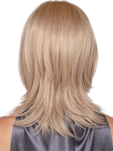 haircuts long layers on back and short layers on front layered hair back view google search haircuts