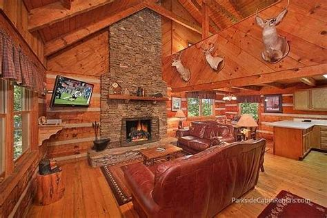 Gatlinburg Cabins With Wood Burning Fireplaces by 51 Best Two Bedroom Cabins Images On