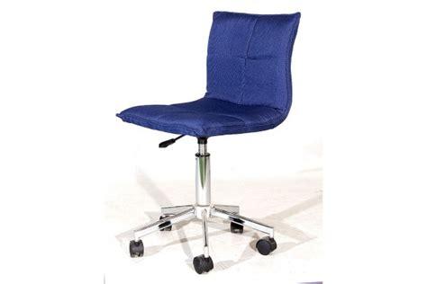 silla oficina precio silla de oficina en color azul al mejor precio