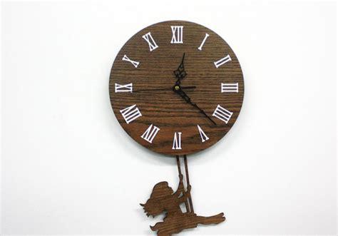 design wall clock 21 pendulum wall clock designs ideas design trends