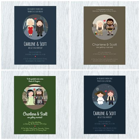 Fandom Wedding Invites Fancy Geeky Wedding Invitation Templates Blogihrvati Com Geeky Wedding Invitation Templates