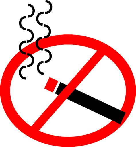 no smoking sign free vector no smoking sign 183 free vector graphic on pixabay