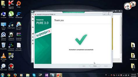 reset kaspersky pure 3 0 kaspersky pure 3 0 13 0 2 558 reset trial youtube