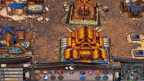 battle realms free download full version for windows 7 download battle realms full version indowebster