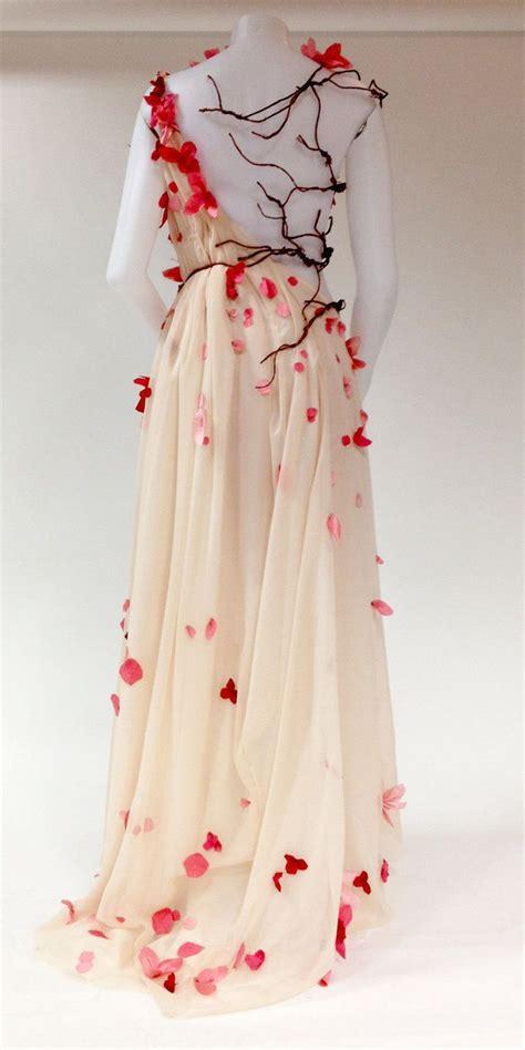Fairism Dress costume inspiration persephone back faerie fae magical make believe ideas