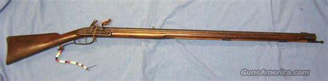 Early Modern Virginia tvm early virginia rifle 54 caliber flintlock for sale