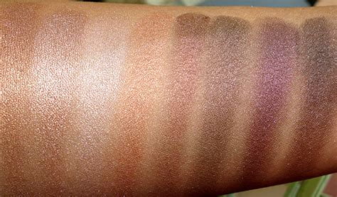 Eyeshadow Pixy Review it took 21 pixi shades to make the pixi perfection