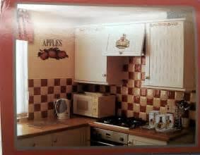 apple rooster country kitchen vinyl decal sticker interior
