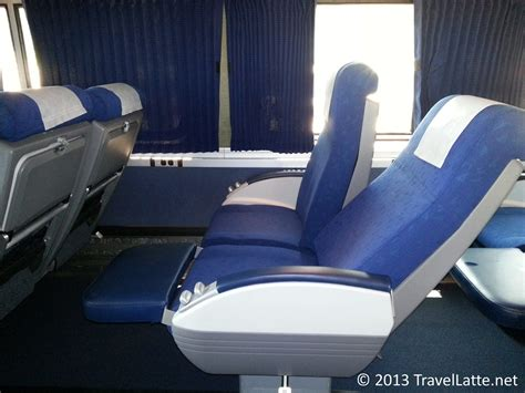 coach seating coach with legroom in superliner travellatte
