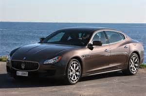 Maserati Quatroportte 2013 Maserati Quattroporte Reviews And Rating Motor Trend