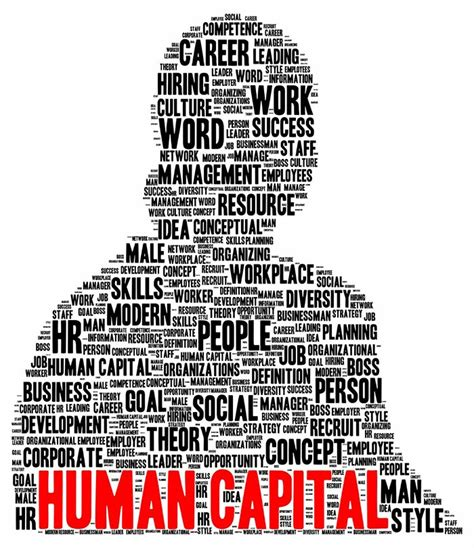 successful hiring for financial planners the human capital advantage books what is human capital management paychex