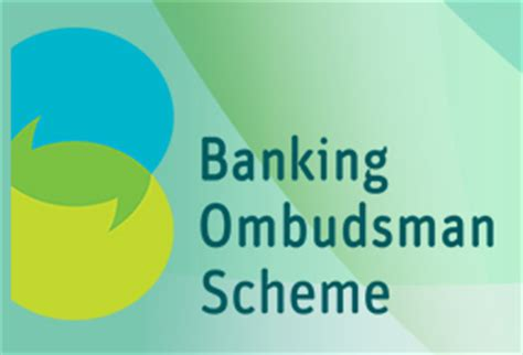 ombudsmann bank home banking ombudsman nz