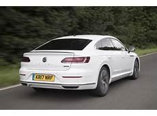 2019 VW Arteon USA