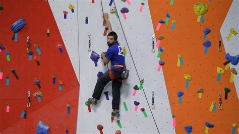 5 fundamentals of indoor rock climbing rock climbing
