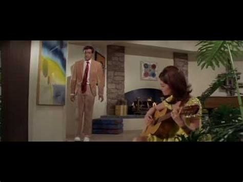 claudine longet song from the party claudine longet nothing to lose from the party movie