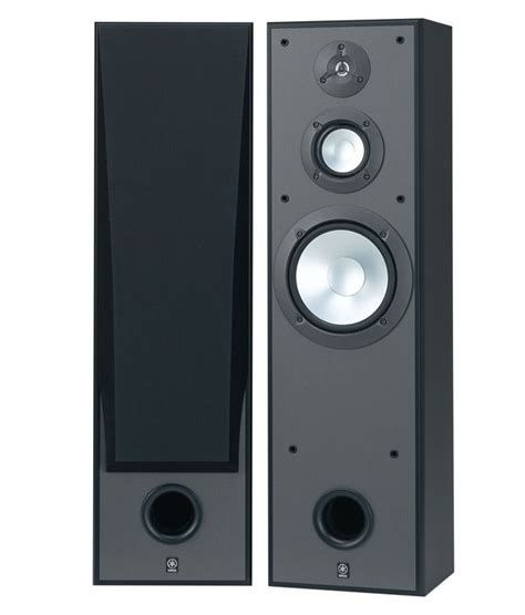 buy yamaha ns 8390 home speaker system at best