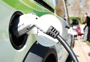Electric Vehicle Charging Stations Solar Solar Powered Car Charging Stations Open In St Paul