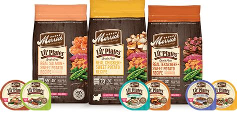 merrick puppy food review what everyone wants to about merrick food