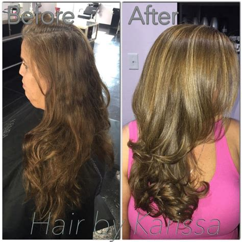 caramel hair color gray coverage 159 best images about hair by karissa on pinterest