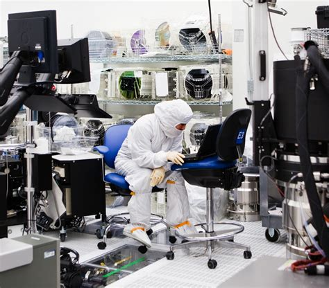 clean room supplies a chip is born inside a state of the clean room wired