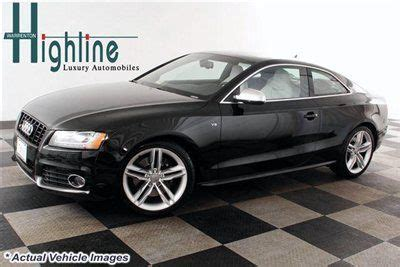 manual cars for sale 2012 audi s5 auto manual find used 2012 audi s5 prestige coupe one owner clean carfax 6 speed manual private sale in