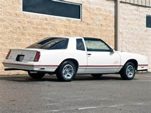 1986 Chevrolet Monte Carlo Ss Poster » Home Design 2017