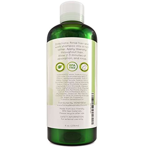amazon hair treatment hair loss prevention scalp dht hair loss shoo for men and women dht blocker biotin
