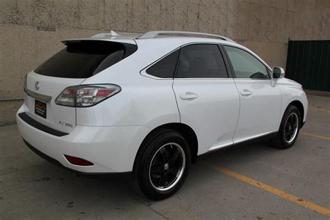 custom lexus is 350 2011 lexus rx350 awd custom wheel pkg envision auto