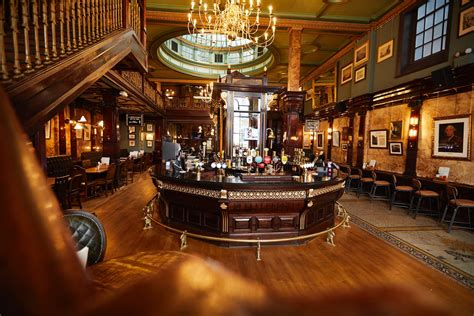 counting house the counting house fuller s pub and restaurant in city