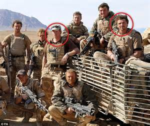 Hotpen Army calamity for army reservists families and for sas writes richard pendlebury daily mail