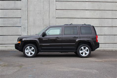 Jeep Patriot 2014 Review 2014 Jeep Patriot Review Ratings Specs Prices And